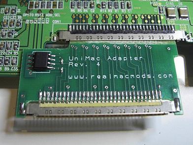 UniMac V4