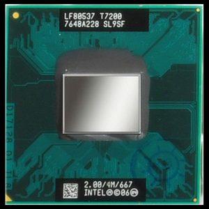 iMac 17 CPU Upgrade