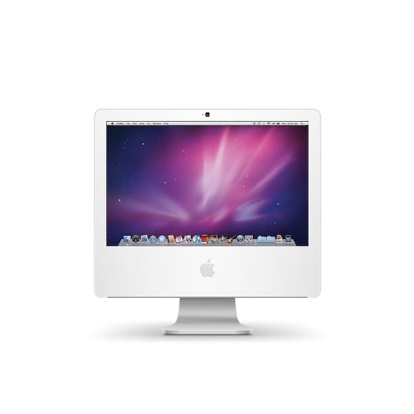 iMac 17 Upgrade Kit