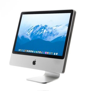 "iMac 20"" 2008 Upgrade Kit"