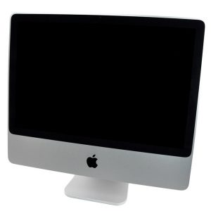 iMac 2008 24 Upgrade Kit