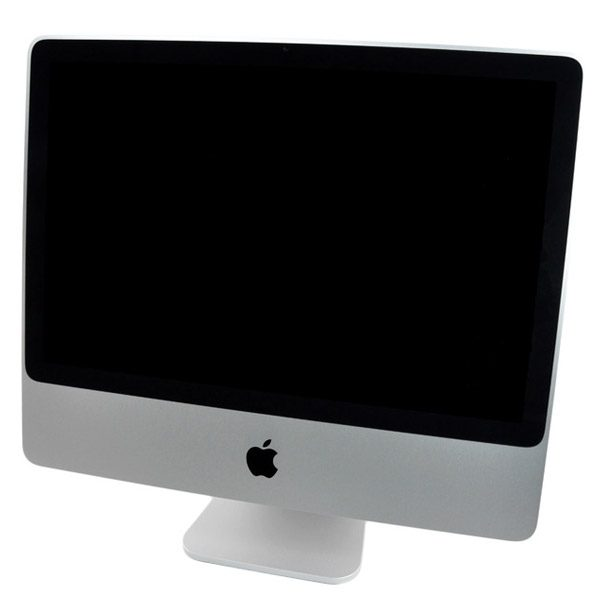 iMac 2008 24 Upgrade Kit