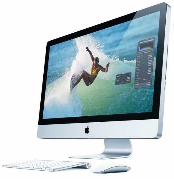 "iMac 2011 27"" Upgrade Kit"