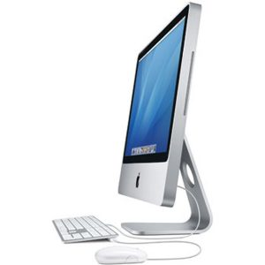 "iMac 2007 24"" Upgrade Kit"